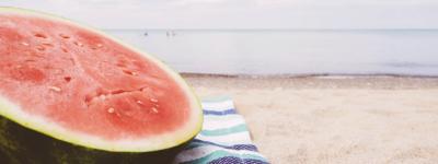 Recomendaciones saludables verano 2020