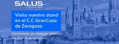 Salus seguros de salud. Zaragoza