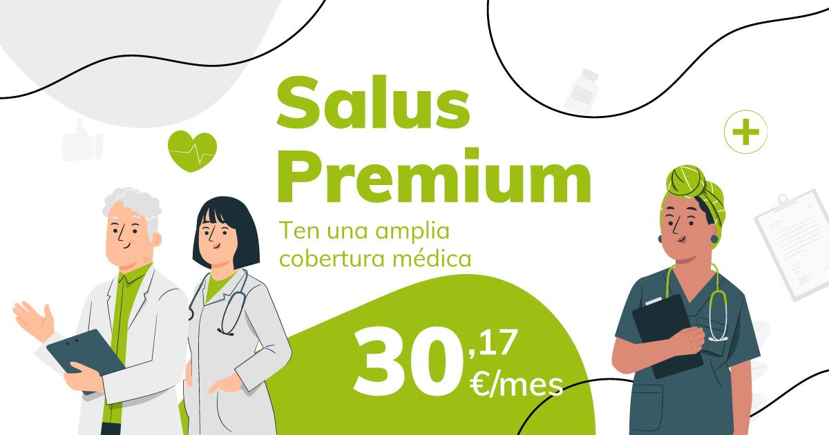 SALUS Premium